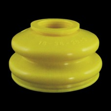 Ball Joint Boot 16x38x26 mm yellow - type 2