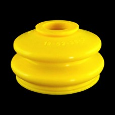 Toyota Hiace, Hilux Ball Joint Boot 19x52x36 mm yellow