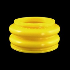 BMW Telelever Ball Joint Dust Boot 27x34x21 mm yellow